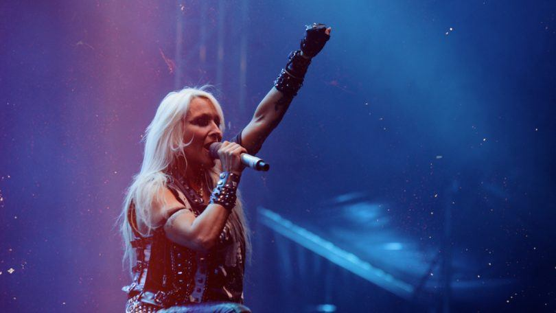Doro-Metal-Days-2017