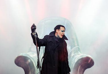 Marylin-Manson-Metal-Days-2017