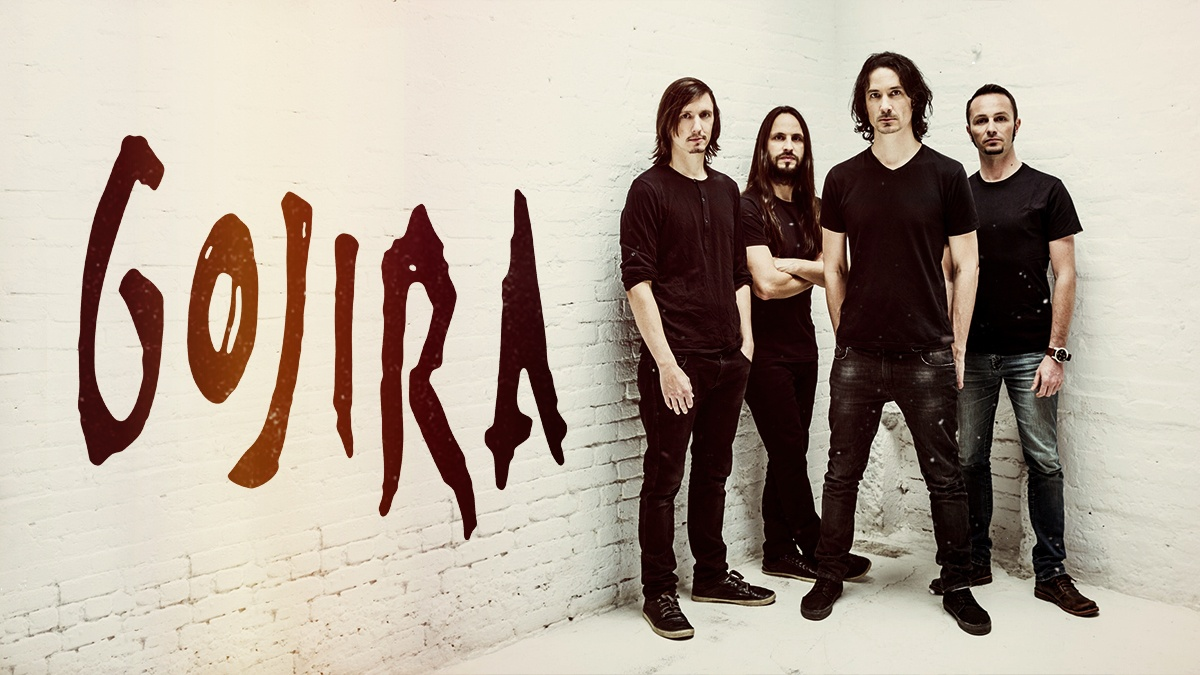 The Story of GOJIRA   Feature