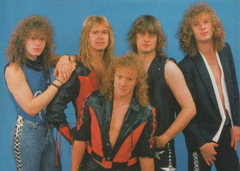 helloween-band-vintage-1987-photo
