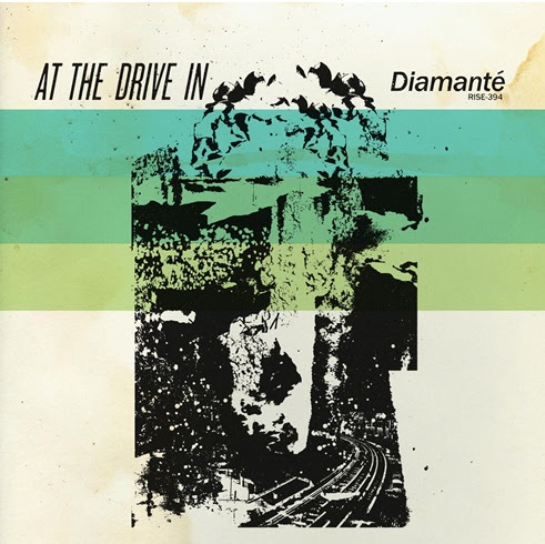 at-the-drive-in-diamante-2017-cover