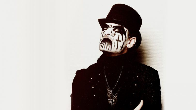 king-diamond-promo-photo