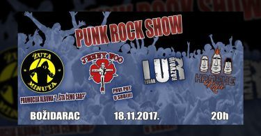 punk-rock-show-bozidarac-2017-featured-2