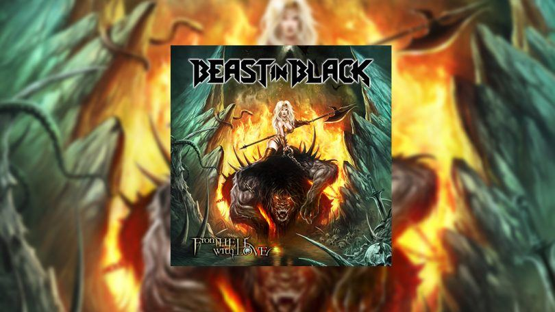 Review: Beast in Black -